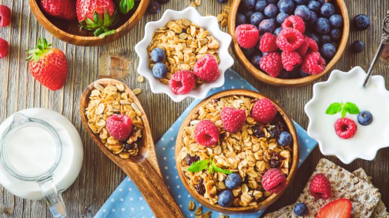 quick-healthy-breakfast